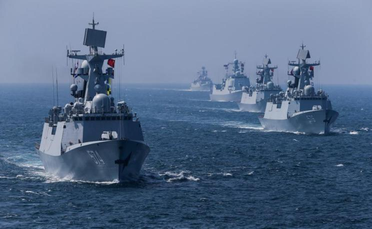 chinese-ships