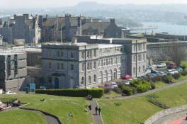 The Marine Biological Association has been in Plymouth since 1888
