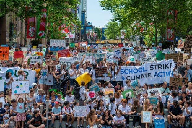 Youth-Strike-4-Climate
